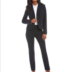 Calvin Klein Classic Navy Suit 0